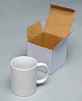 Упаковка для чашки (гофрокартон)