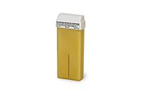 Воск кассетный натурально золотой  100 мл