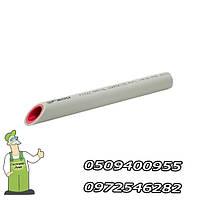 Труба PPR-Al-PPR (армированная слоем алюминия)