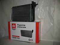 Радиатор водяного охлаждения ВАЗ 2110,-11,-12 (карбюратор) <ДК>