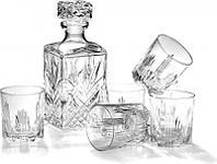 Набор для виски Rocco Selecta Bormioli 1/7