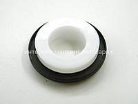 Сальник коленвала задний на Рено Доккер 1.5 dci+1.6i K9K 2012-> (80X100X9) - RENAULT (Оригинал) - 7701473544