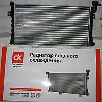 Радиатор водяного охлаждения ВАЗ 2121 <ДК>