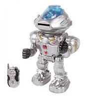 Робот интерактивный на р/у 9365