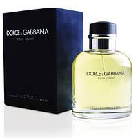 Мужская туалетная вода Dolce & Gabbana Pour Homme 40ml