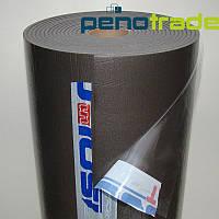 Звуко-теплоизоляция Isolontape 500 04 мм с клеем