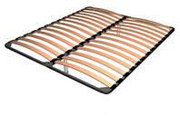 Каркас кровати без ножек  190*180 XХL
