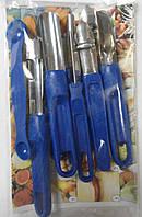 Набор ножи кондитерские для  карвинга(код 04560
