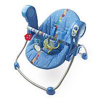 Кресло-качалка Bright Starts  Слоник 6866