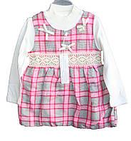 Детское платье 1 ― 3 года