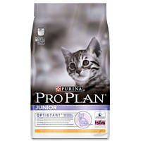 Сухой корм для котят Purina Pro Plan Kitten Chicken 1,5 кг