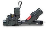 """Комплект XCZ-075-PRF: ЭМК 075-LFV + 3/4"""" фильтр. Капельный полив Rain Bird"""