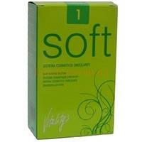 Vitality's Soft N.1 — Мягкая химическая завивка для для тонких и неокрашенных волос волос 200 мл.