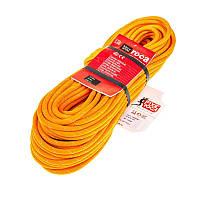 Динамическая веревка Roca Fanatic 10mm 70m - Dry Orange