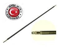 Тэн гибкий сухой(воздушный) Ø6.5мм / 500W / L= 50см из нержавейки Sanal, Турция