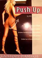 Колготы Push Up Super Efect 20D цвет Nero раз.4