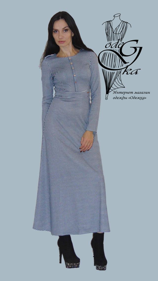 Фото Платья в пол длинное Лили PlDlLl28-1