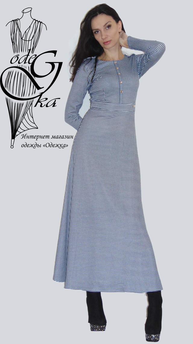 Фото-2 Платья в пол длинное Лили PlDlLl28-1