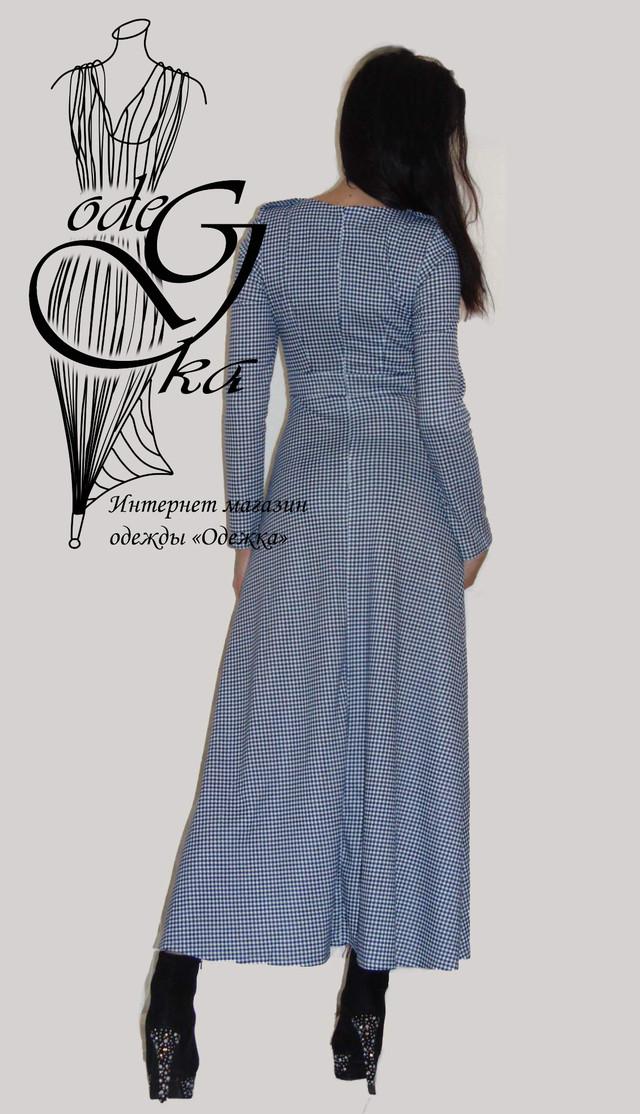 Фото-3 Платья в пол длинное Лили PlDlLl28-1