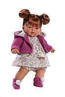 Llorens - Кукла Элис, 33 см (Испания)