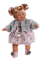Llorens - Кукла Хайди, 33 см (Испания)