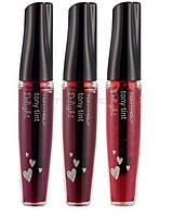 Тинт для губ Tony moly-Cherry pink