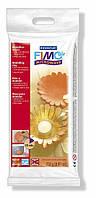 FIMOair microwave полимерная глина,подходящая для запекания в микр. печи и самоотверд. на воздухе терракот