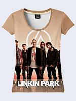 Футболка Linkin Park участники