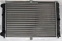 Радиатор водяного охлаждения ВАЗ 2108,-09,-099 (ДААЗ)