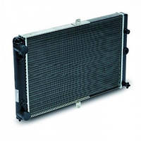 Радиатор водяного охлаждения ВАЗ 2110,-11,-12 (инжектор) (пр-во ОАТ-ДААЗ)