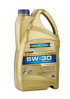 Масло моторное RAVENOL VMP 5W-30 4л