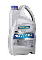Масло моторное RAVENOL TSJ 10W-30 4л
