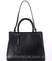Женские сумки Fendi Black