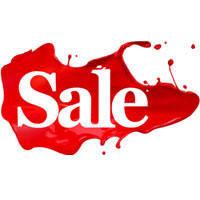 Скидки и распродажа %