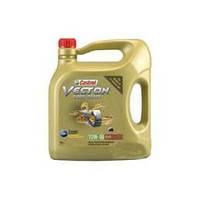 Моторное масло Castrol Vecton Fuel Saver E7 5W-30 5л