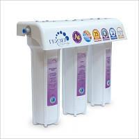 Гейзер-3 ИВЖ люкс (трио), фильтр под мойку, фильтр для воды, фильтрация воды