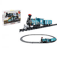 Детская железная дорога Classical Train 1659