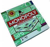 Монополия (есть 4 вида)- настольная экономическая игра!