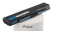 Аккумулятор батарея BT.00603.113 ноутбука Packard Bell