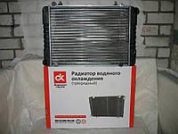 Радиатор водяного охлаждения ГАЗ 3302 (под рамку) 42 мм <ДК>