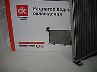 Радиатор водяного охлаждения ВАЗ 2107 (карбюратор) <ДК>