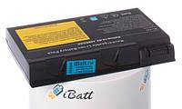 Аккумулятор батарея LIP8151CMPT/TW ноутбука Rover Book