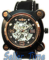 Часы механические Winner