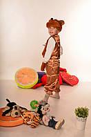 Детский новогодний костюм. Новогодний костюм Мишка. Карнавальный костюм.Новогодний костюм для мальчика.