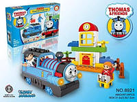 Конструктор Thomas & Friends Паровозик Томас 8921