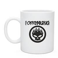 Кружка The Offspring