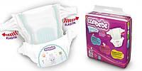 Подгузники CANBEBE Comfort dry JUMBO junior №5 (11-25кг), 26 шт