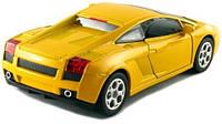 Машина металлическая (ламборджини) Lamborghini Gallardo