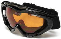 Горнолыжная маска Dunlop frost 01.