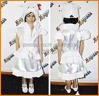 Карнавальные костюмы Зайка   Костюм кролик девочкам